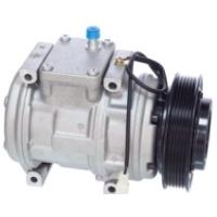 Air Conditioning and Vacuum Pump Bearings