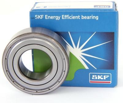 Energy Efficient Bearings