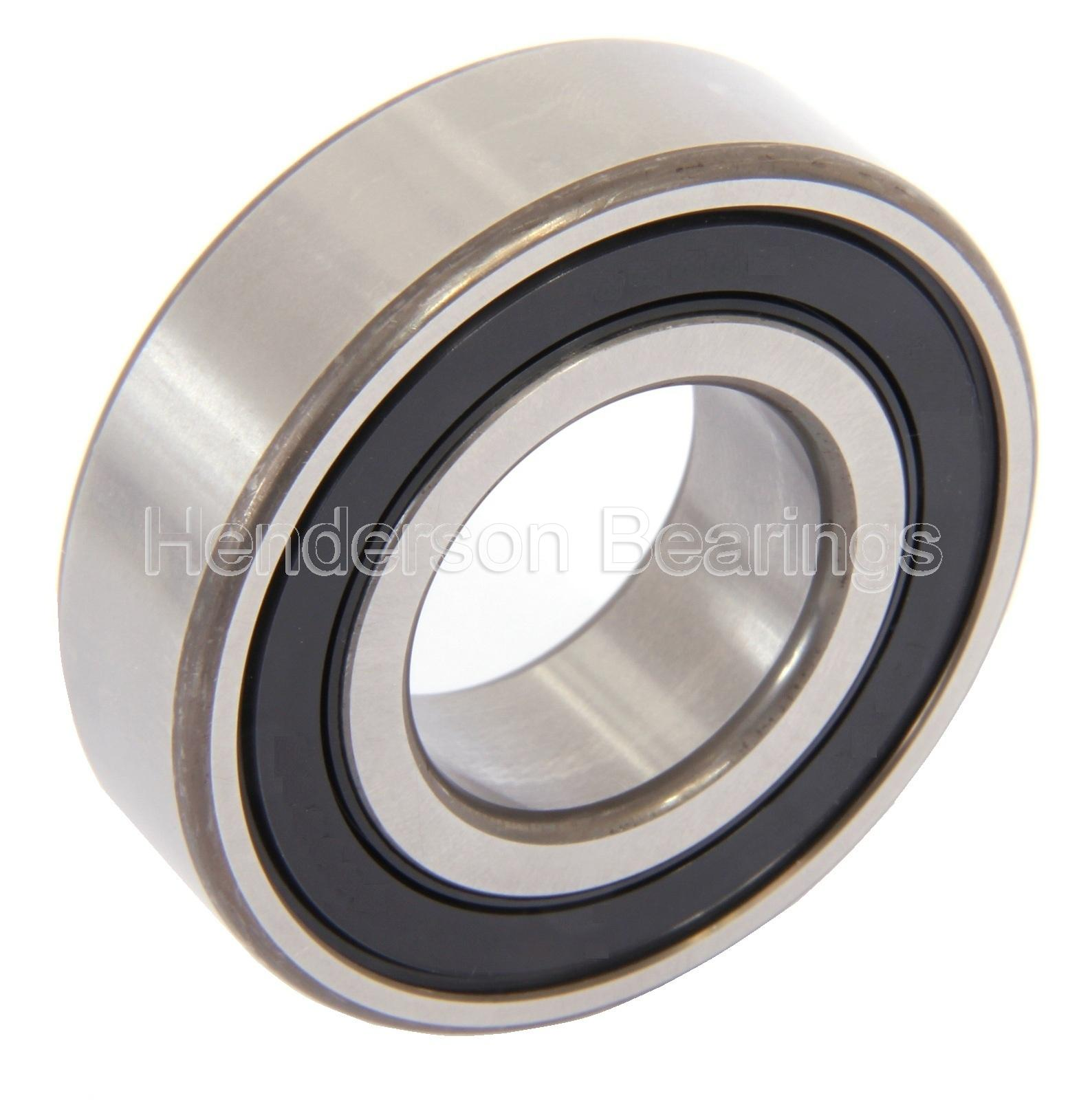 Sealed Bearing Assembly : Pack of quality series sealed ball bearing