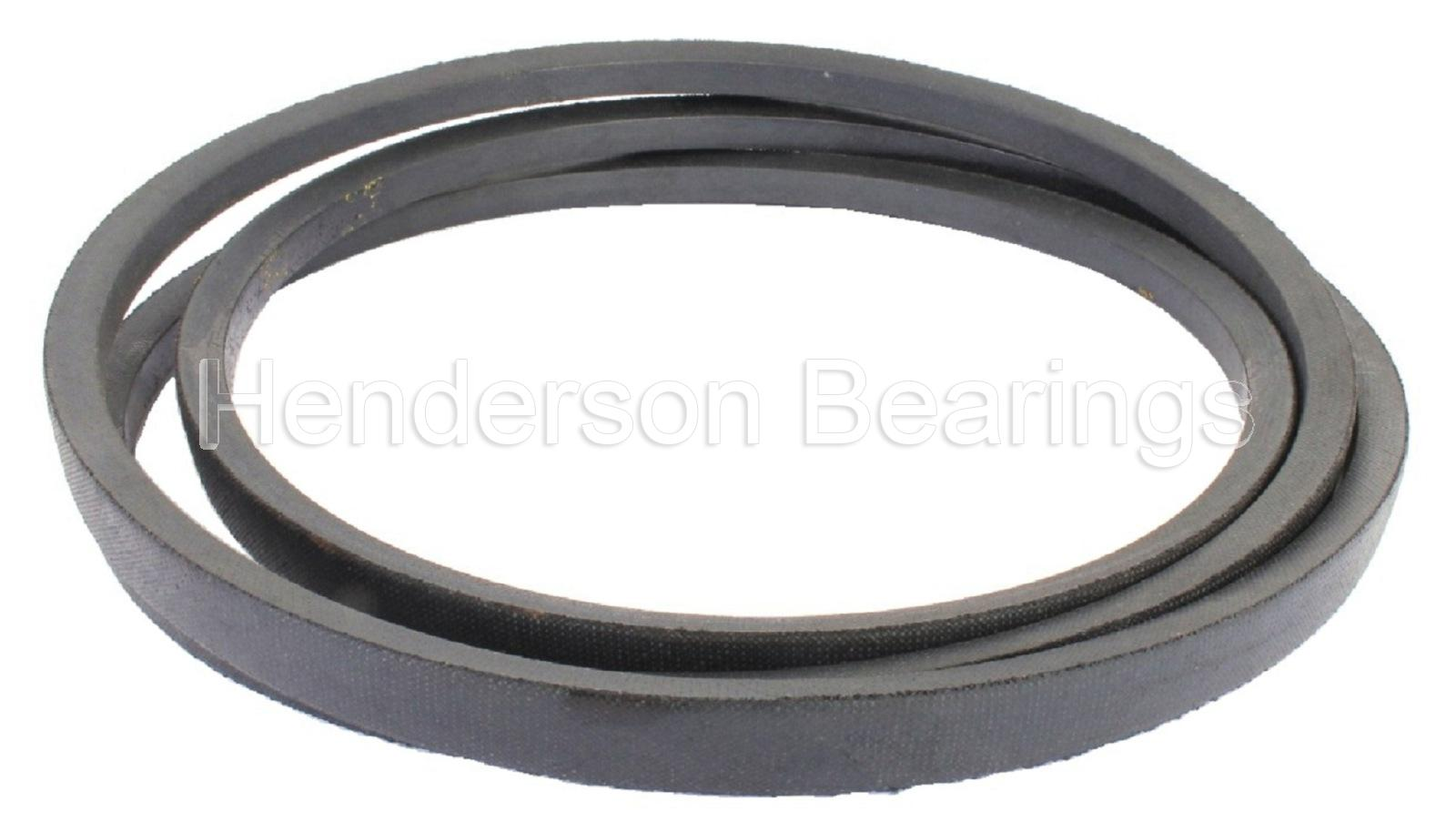 A108 V-Belt  1//2 X 110 SAME DAY SHIPPING FACTORY NEW!