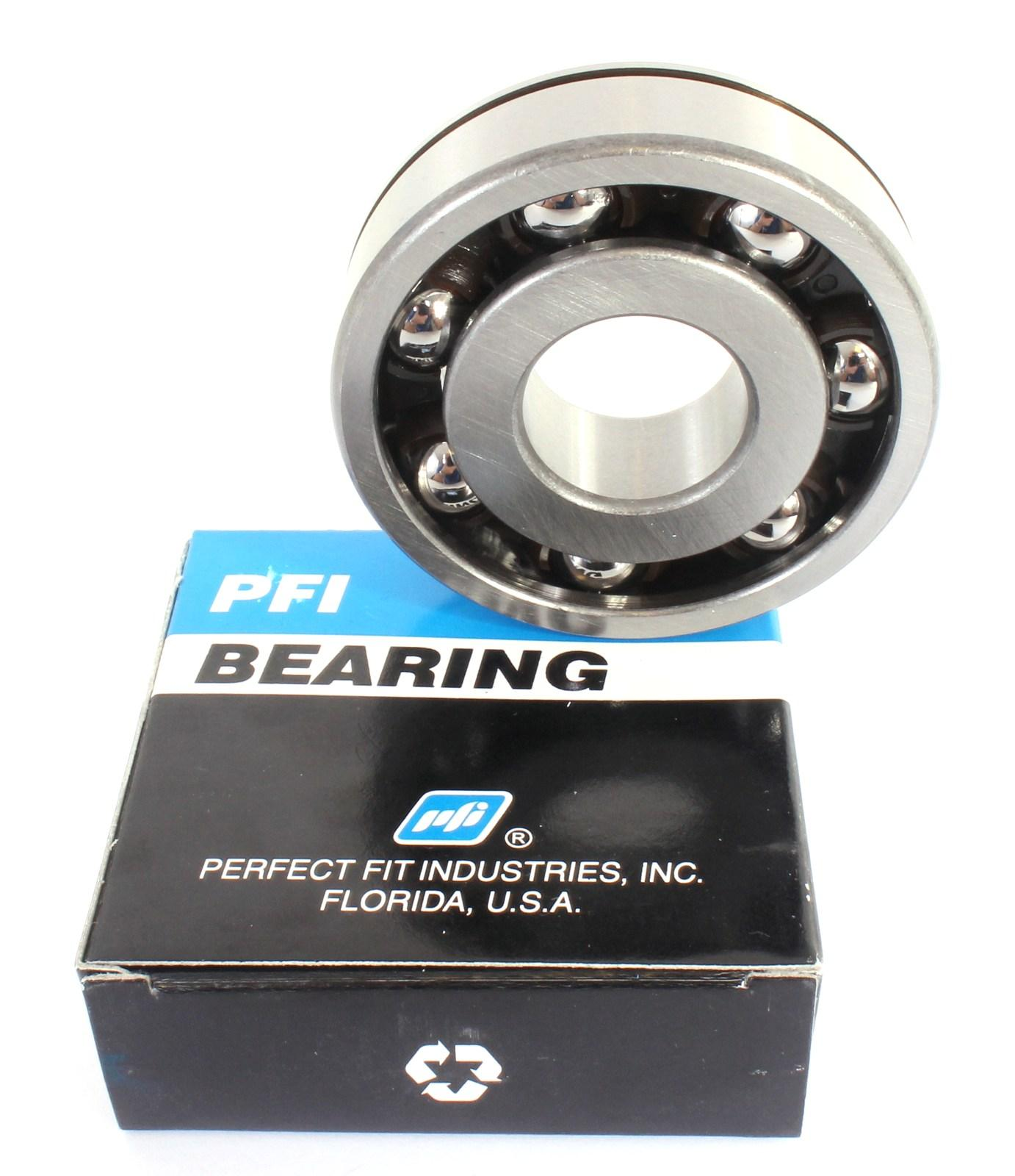 2004 Toyota Mr2 Transmission: B25-238D Gearbox Rear Input Shaft Bearing Compatible With