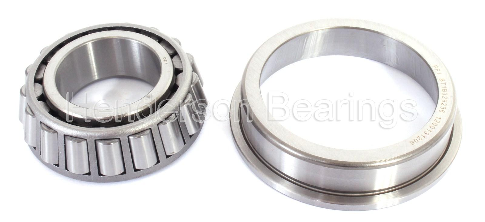 BT1B328236 Gearbox Output Shaft Bearing Compatible With VW PFI Audi,Skoda