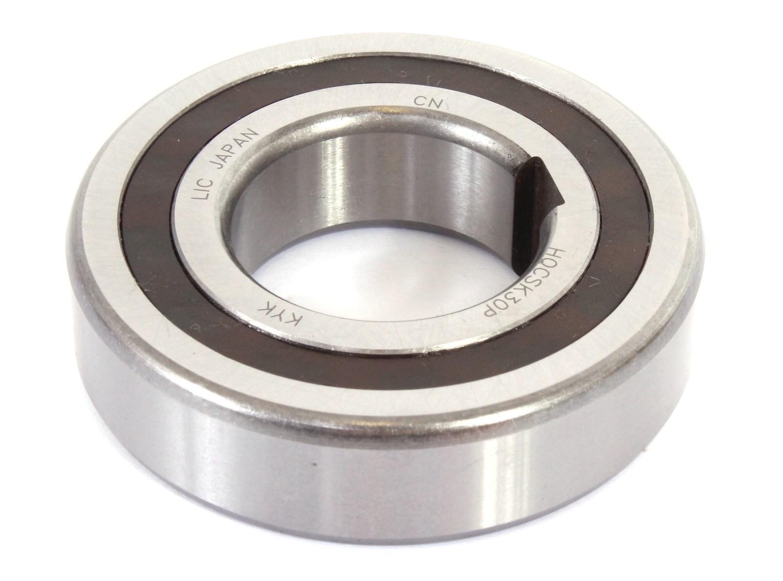 How to choose bearings