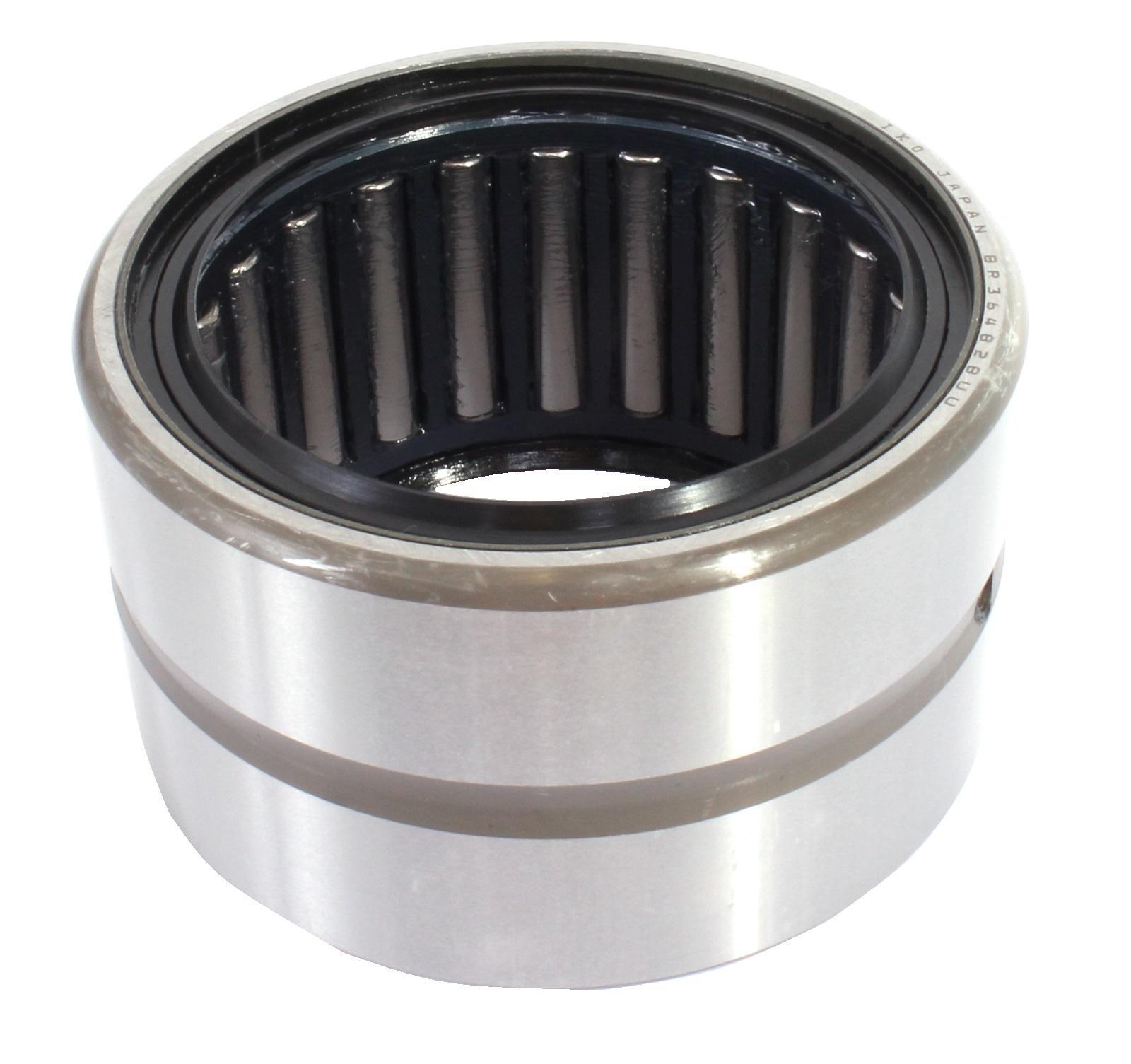 4pcs VISHAY MKT1813 0.33uF//1000V Polyester film foil axial capacitor ERO 330nF