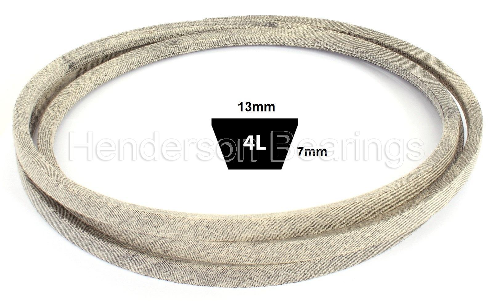 DUNLOP 4L430 Replacement Belt