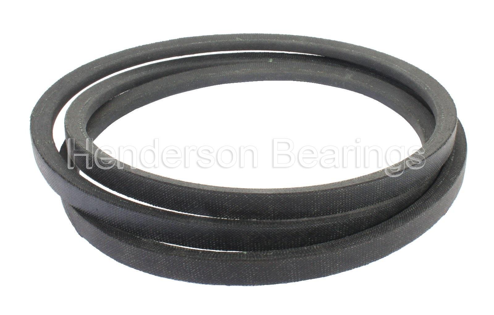 SPZ1087 Wedge Belt