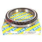 EC12606S01H106 Gearbox Bearing Premium Brand SNR 95x126x18.1mm