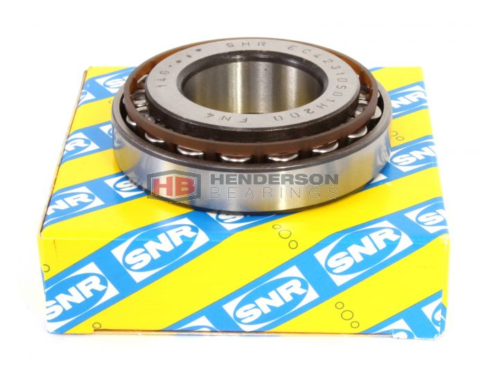 EC42310S01H200, NP259742/NP378917 SNR Taper Roller Bearing M20 Gearbox