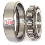 NF206 Crankshaft Main Bearing 67-0670A, Premium Quality Koyo 30x62x16mm