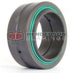 GE90ES, GE90DO Spherical Plain Bearing Steel/Steel 90x130x60x50mm LDK