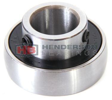 6x15x5 R//C Bearings 10 RS 696-2RS Premium Bearing ABEC 3,C3,EMQ
