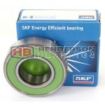 E2.6205-2RSH/C3 SKF Energy Efficient Ball Bearing With Seals 25x52x15mm
