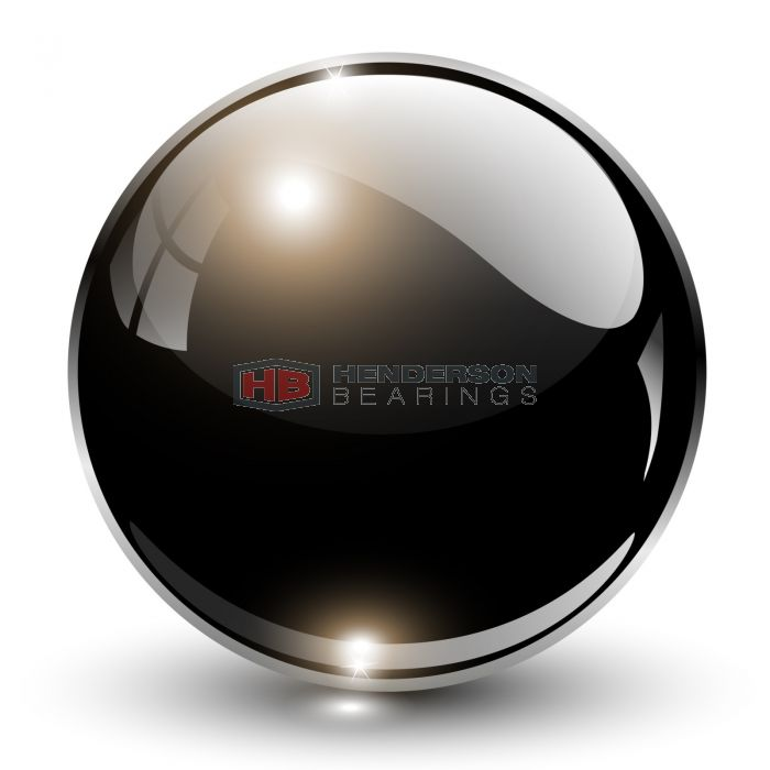Silicon Nitride Si3N4 Grade 5 Inch Balls, Faster, Harder, Rounder! 1/16