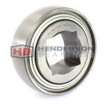 W211PPB3 Disk Harrow Bearing - Premium Quality PFI - Hex Bore
