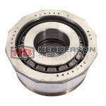 521676C, 331335E, 113311219B Volkswagen Double Cup Gearbox Taper Roller Bearing SKF 35x82x39.5mm