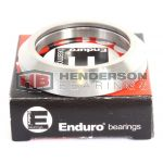 TH870S, MH-P08FS Enduro Bicycle Headset Bearing Stainless Steel 30.5x41.8x8mm