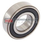 63005-2RS Ball Bearing Sealed 25x47x16mm