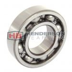 MJ1-1/8CN, RMS9CN Triumph Main Bearing Compatible E1591, 70-1591
