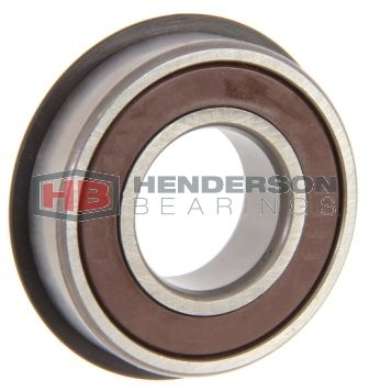60072RSNR, aka 6007-2RSNR Ball Bearing Deep Groove Sealed NSK with Snap  Ring Groove 35x62x14mm