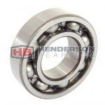 "LJ1/2, RLS4 Ball Bearing Premium Brand WIB 1/2X1-5/16X3/8"""