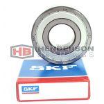 BL311ZZ, aka M311ZZ, 311ZZ Maximum Capacity Ball Bearing Premium Brand SKF 55x120x29mm