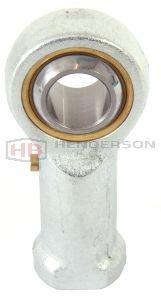 PHS10 10mm Female Rod End Bearing M10 Right Hand RVH