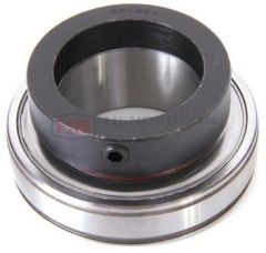 1217-17ECG Bearing Insert Spherical Outer Extended Inner One Side only With Eccentric Collar Lock RHP 17mm Bore