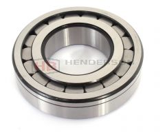 12649S04H100 Gearbox Bearing Compatible with Nissan/Peugeot 2317.66 36x72x17.5mm