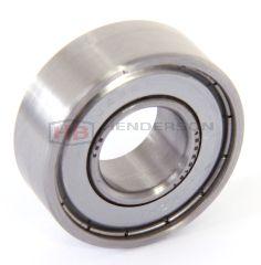 """15BCD107ZNSL Ball Bearing Nachi 15x35x1/2"""" (12.7mm)"""