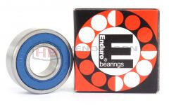 "1616LLB, 1616-2RS Enduro Quality Bicycle Ball Bearing 1/2x1-1/8x3/8"""