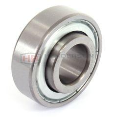 203KRRAH02 Ball Bearing Extended Inner 16.256x40x18.29x12mm