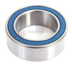 40BG62020-2DLCS, 40BD49T12DDUCG33 Compressor Pulley Bearing 40x62x20.6mm PFI