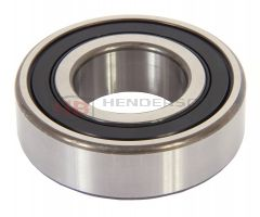 2209-2RS Double Row Self Aligning Ball bearing Premium Brand Koyo 45x85x23mm