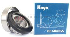 32005JRRS3 Motorcycle Sealed Headset Bearing Premium Brand Koyo 25x47x15mm