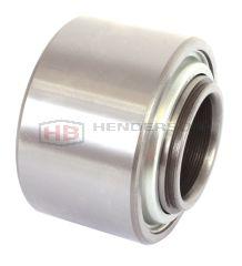 5206KPP3 Bearing Compatible With Kinze Coulter Hub GA5461 PFI 30x62x50x37mm