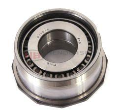 521676C, 331335E, 113311219B Volkswagen Double Cup Gearbox Taper Roller Bearing FAG 35x82x39.5mm