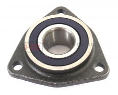 568350C Viscous Clutch Fan Bearing Compatible with Audi/VW 077115136A, 07711536A