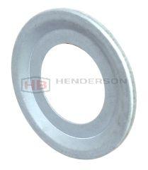 6002AV Nilos Sealing Ring 15x29.5x0.3mm