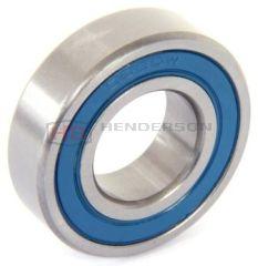 6003DW, BB1-3036 Alternator Starter Ball Bearing PFI 16.98x35x10mm
