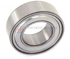 Front Drive Shaft Bearing, Compatible with Toyota 90363-36003 36.2x67x23mm
