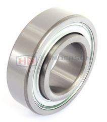 208KRR4C3 Agricultural & Automotive Bearing Compatible 87TU1225AA, JD8524