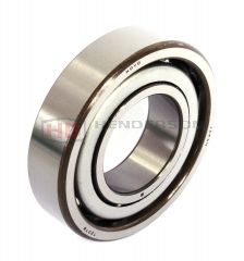 7207BECBP Cylindrical Roller Bearing Premium Brand SKF 35x72x17mm