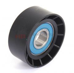 Tensioner Pulley Compatible With APV2159, T36176, M883834,7700102931,VKM36031