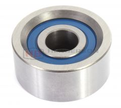 Tensioner Bearing Pulley Compatible With Vauxhall Movano Renault Master 2 VKM36017