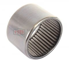 "B107 Full Complement Needle Roller Bearing Premium Brand Koyo 5/8x13/16x7/16"""