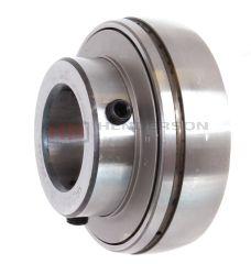 "UC218-56 - 3-1/2"" Shaft 160mm Outside Ball Bearing Insert Premium Brand Koyo"