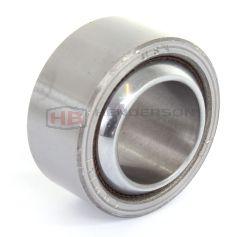 "COM12T Spherical Plain Bearing Steel/PTFE Brand FK 3/4x1-7/16x3/4x19/32"""