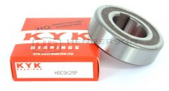 CSK25P One Way Bearings Premium Quality KYK With Keyway 25x52x15mm