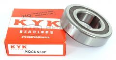 CSK30P One Way Bearings Premium Quality KYK With Keyway 30x62x16mm