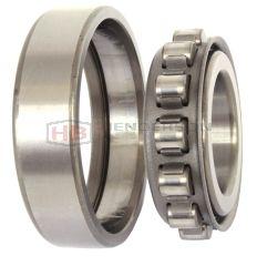 "LRJA1-3/8, CFL11 Cylindrical Roller Bearing 1-3/8x3x11/16"""